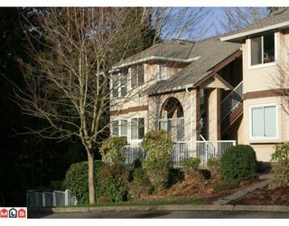 "Photo 1: 501 1750 MCKENZIE Road in Abbotsford: Poplar Townhouse for sale in ""ALDERGLEN"" : MLS®# F1004603"