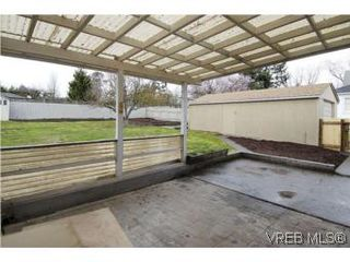 Photo 19: 3034 Doncaster Dr in VICTORIA: Vi Oaklands House for sale (Victoria)  : MLS®# 528826