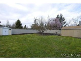 Photo 16: 3034 Doncaster Dr in VICTORIA: Vi Oaklands House for sale (Victoria)  : MLS®# 528826