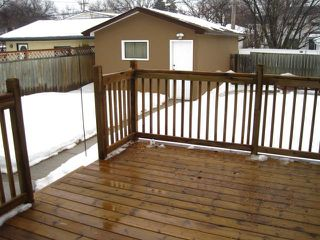 Photo 11:  in WINNIPEG: River Heights / Tuxedo / Linden Woods Residential for sale (South Winnipeg)  : MLS®# 1003496