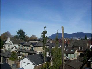 Photo 10: 1819 CREELMAN Avenue in Vancouver: Kitsilano House 1/2 Duplex for sale (Vancouver West)  : MLS®# V815473