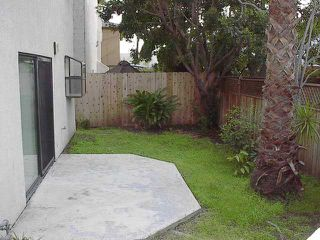 Photo 9: NORMAL HEIGHTS Condo for sale : 2 bedrooms : 4740 34th #3 in San Diego