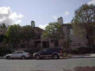 Photo 1: NORMAL HEIGHTS Condo for sale : 2 bedrooms : 4740 34th #3 in San Diego