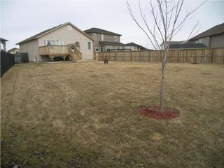 Photo 16: 153 Montvale Crescent in WINNIPEG: Windsor Park / Southdale / Island Lakes Residential for sale (South East Winnipeg)  : MLS®# 1005493