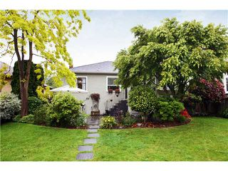 Photo 10: 1528 LONDON Street in New Westminster: West End NW House for sale : MLS®# V837064