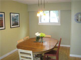 Photo 4: 321 CENTENNIAL Street in WINNIPEG: River Heights / Tuxedo / Linden Woods Residential for sale (South Winnipeg)  : MLS®# 1012366