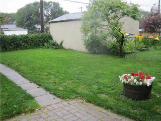 Photo 9: 321 CENTENNIAL Street in WINNIPEG: River Heights / Tuxedo / Linden Woods Residential for sale (South Winnipeg)  : MLS®# 1012366