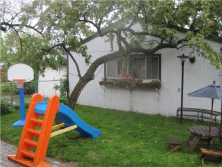 Photo 10: 321 CENTENNIAL Street in WINNIPEG: River Heights / Tuxedo / Linden Woods Residential for sale (South Winnipeg)  : MLS®# 1012366