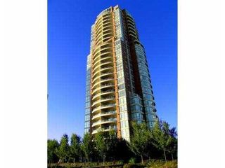 """Photo 1: 1205 6838 STATION HILL Drive in Burnaby: South Slope Condo for sale in """"BELGRAVIA"""" (Burnaby South)  : MLS®# V839609"""