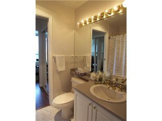 """Photo 5: 1205 6838 STATION HILL Drive in Burnaby: South Slope Condo for sale in """"BELGRAVIA"""" (Burnaby South)  : MLS®# V839609"""