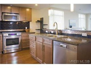Photo 4: 304 240 Cook St in VICTORIA: Vi Fairfield West Condo Apartment for sale (Victoria)  : MLS®# 553808