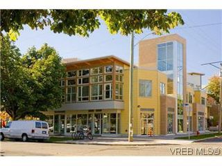 Photo 2: 304 240 Cook St in VICTORIA: Vi Fairfield West Condo Apartment for sale (Victoria)  : MLS®# 553808