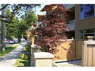 Photo 15: 304 240 Cook St in VICTORIA: Vi Fairfield West Condo Apartment for sale (Victoria)  : MLS®# 553808