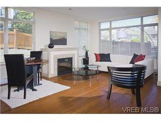 Photo 3: 304 240 Cook St in VICTORIA: Vi Fairfield West Condo Apartment for sale (Victoria)  : MLS®# 553808