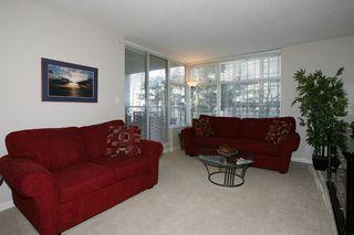 "Photo 6: 1 9298 UNIVERSITY Crescent in Burnaby: Simon Fraser Univer. Condo for sale in ""NOVO 1"" (Burnaby North)  : MLS®# V860384"