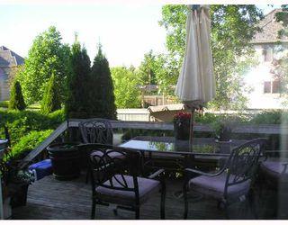 Photo 7: 52 DUMBARTON Boulevard in WINNIPEG: River Heights / Tuxedo / Linden Woods Residential for sale (South Winnipeg)  : MLS®# 2811868