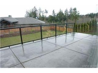 Photo 9:  in VICTORIA: Co Latoria House for sale (Colwood)  : MLS®# 417431