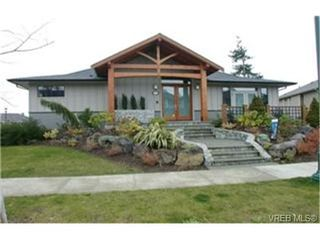 Photo 1:  in VICTORIA: Co Latoria House for sale (Colwood)  : MLS®# 417431