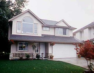 Main Photo: 23882 113B Avenue in Maple_Ridge: Cottonwood MR House for sale (Maple Ridge)  : MLS®# V741823