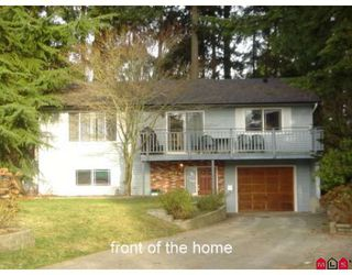 "Photo 2: 6082 132A Street in Surrey: Panorama Ridge House for sale in ""NORTHRIDGE"" : MLS®# F2833610"