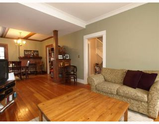 Photo 5: 201 E 19TH Street in North_Vancouver: Central Lonsdale House for sale (North Vancouver)  : MLS®# V750427