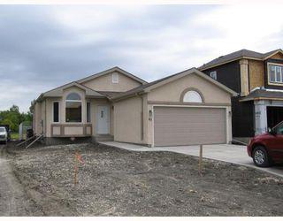 Main Photo: 99 HEARTSTONE in WINNIPEG: Transcona Residential for sale (North East Winnipeg)  : MLS®# 2901961