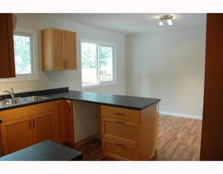 """Photo 4: 7775 PIEDMONT Crescent in Prince_George: Lower College House for sale in """"LOWER COLLEGE HEIGHTS"""" (PG City South (Zone 74))  : MLS®# N190783"""