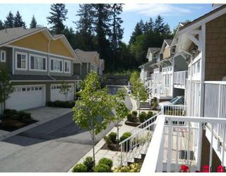 "Photo 8: 4 6110 138TH Street in Surrey: Sullivan Station Townhouse for sale in ""SENECA WOODS"" : MLS®# F2910789"