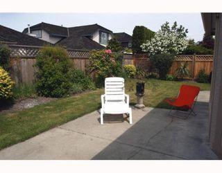 Photo 9: 5277 PINEHURST Place in Tsawwassen: Cliff Drive House for sale : MLS®# V768842