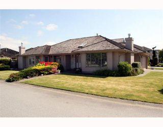 Photo 1: 5277 PINEHURST Place in Tsawwassen: Cliff Drive House for sale : MLS®# V768842