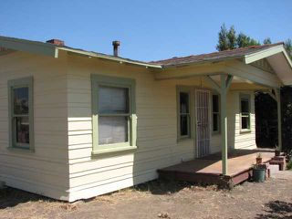 Photo 2: NORTH PARK House for sale : 2 bedrooms : 4189 Wabash in San Diego