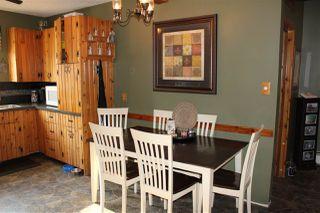 Photo 5: 4810 54 Avenue: Elk Point House for sale : MLS®# E4167668