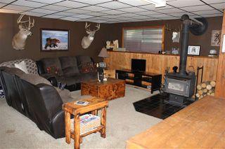 Photo 16: 4810 54 Avenue: Elk Point House for sale : MLS®# E4167668