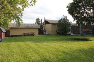 Photo 25: 4810 54 Avenue: Elk Point House for sale : MLS®# E4167668