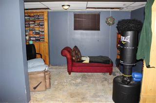 Photo 20: 4810 54 Avenue: Elk Point House for sale : MLS®# E4167668