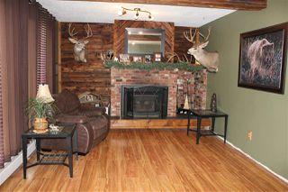 Photo 6: 4810 54 Avenue: Elk Point House for sale : MLS®# E4167668