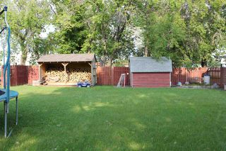 Photo 22: 4810 54 Avenue: Elk Point House for sale : MLS®# E4167668