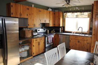 Photo 3: 4810 54 Avenue: Elk Point House for sale : MLS®# E4167668
