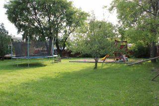 Photo 23: 4810 54 Avenue: Elk Point House for sale : MLS®# E4167668