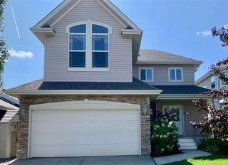 Main Photo: 316 Galbraith Close in Edmonton: Zone 58 House for sale : MLS®# E4170406