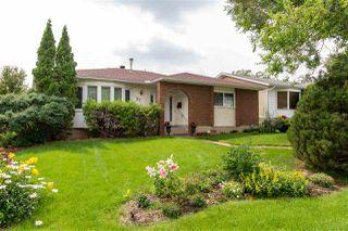 Main Photo: 27 GILBY Street: Sherwood Park House for sale : MLS®# E4170578