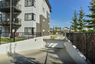 Photo 27: 118 3357 16A Avenue in Edmonton: Zone 30 Condo for sale : MLS®# E4171016