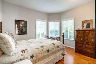 Photo 10: 24 35537 EAGLE MOUNTAIN Drive in Abbotsford: Abbotsford East Townhouse for sale : MLS®# R2401490