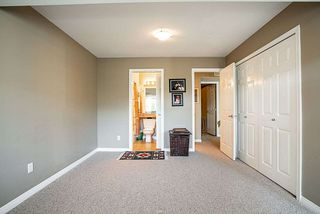 Photo 16: 24 35537 EAGLE MOUNTAIN Drive in Abbotsford: Abbotsford East Townhouse for sale : MLS®# R2401490