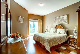 Photo 8: 24 35537 EAGLE MOUNTAIN Drive in Abbotsford: Abbotsford East Townhouse for sale : MLS®# R2401490