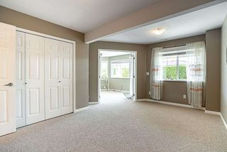 Photo 18: 24 35537 EAGLE MOUNTAIN Drive in Abbotsford: Abbotsford East Townhouse for sale : MLS®# R2401490