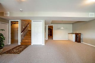 Photo 12: 24 35537 EAGLE MOUNTAIN Drive in Abbotsford: Abbotsford East Townhouse for sale : MLS®# R2401490