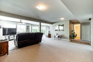 Photo 13: 24 35537 EAGLE MOUNTAIN Drive in Abbotsford: Abbotsford East Townhouse for sale : MLS®# R2401490