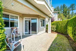 Photo 19: 24 35537 EAGLE MOUNTAIN Drive in Abbotsford: Abbotsford East Townhouse for sale : MLS®# R2401490