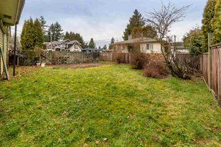Main Photo: 11712 STEEVES Street in Maple Ridge: Southwest Maple Ridge House for sale : MLS®# R2404820